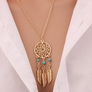 Dream Catcher Kolye TKL15748